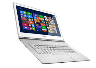 Acer Aspire S7, Acer Aspire S7 Review and Features, Windows 8 Ultrabook