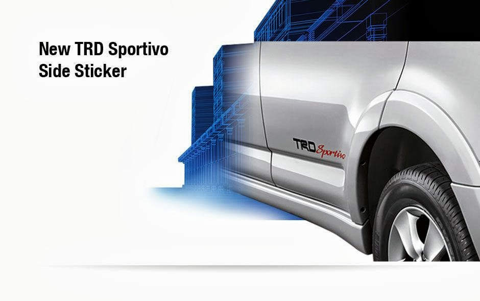 Specifications and Performance of Toyota New Rush 2014