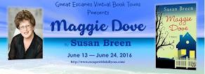Maggie Dove - 16 June