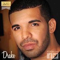 24 de octubre | Drake - @Drake | Info + vídeos