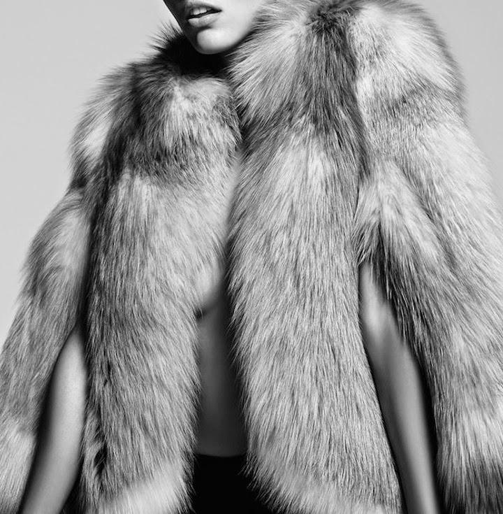 Cora Emmanuel for Moda December 2014