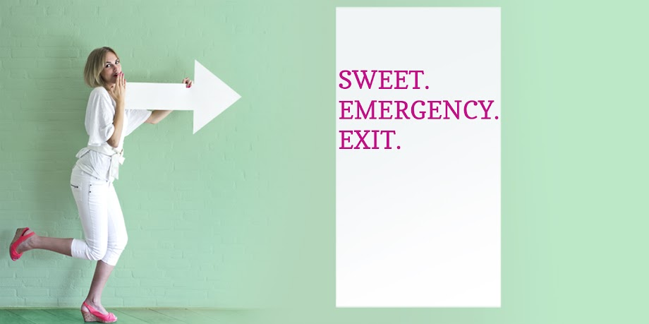 SWEET.EMERGENCY.EXIT.