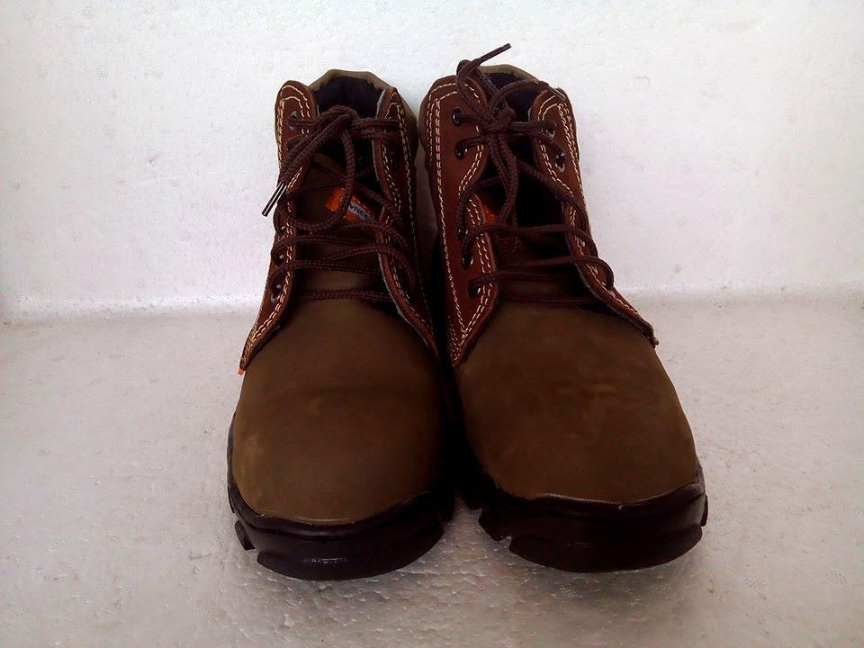 Sepatu Boots Pria Kaskus