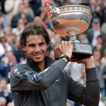 9 Roland Garros Grande Nadal Roland+Garros+2012