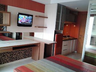 Sewa Apartemen Margonda Residence 2 Depok