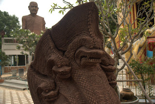 Ujrzeć Mekong i wrócić szlakiem Khmerów 121