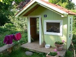 Sommer-hygge-hus....