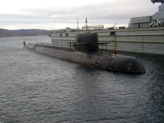 KS-129 Orenburg