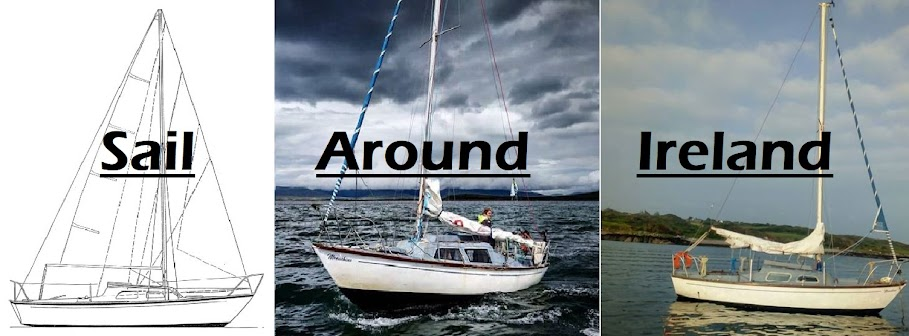 Sail Around Ireland
