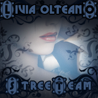 Livia Olteano Street Team