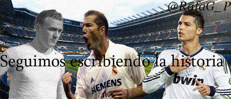Madridismo como forma de vida