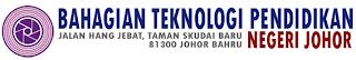 Bahagian Teknologi Pendidikan Negeri Johor