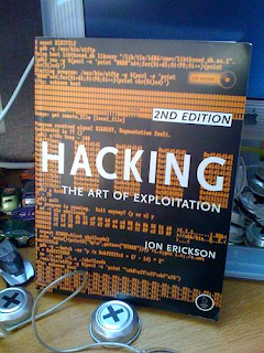 Hacking The Art of Exploitation, 2nd Edition By Jon Erickson PDF