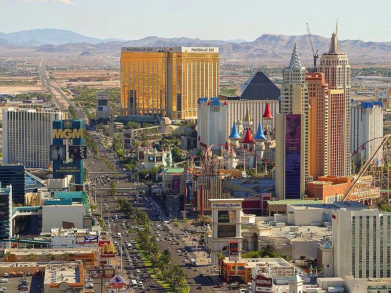 Joe Dorish Weather: Driest Cities in the United States