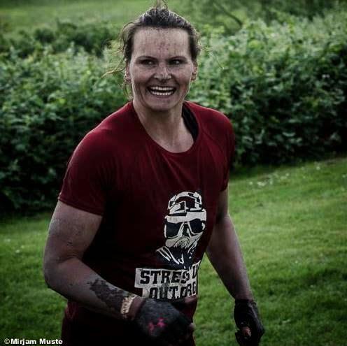 Ironvikingrun obstakelmarathon