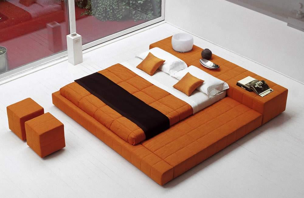 Möbel Ausstellungsstücke in München bei der shogazi ® Schlafkultur