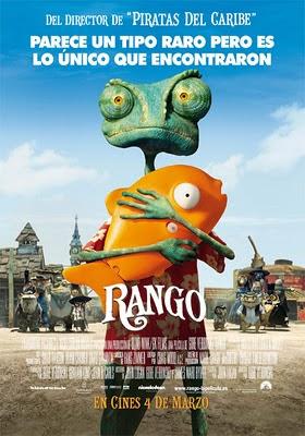 Rango – DVDRIP LATINO