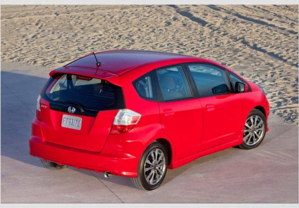 honda fit sport pictures prices. Black Bedroom Furniture Sets. Home Design Ideas
