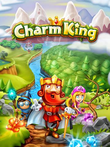 Baixar Charm King Android