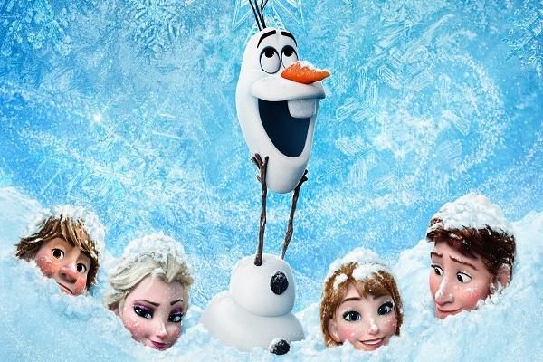 Watch Frozen Fever (2015) Movie Full Online - Watch