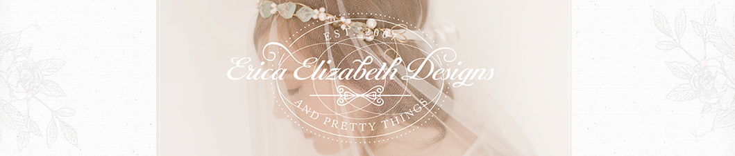 Erica Elizabeth Designs & Pretty Things