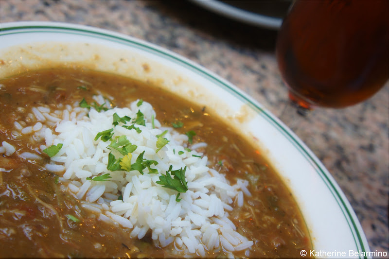 Gumbo Shop New Orleans Restaurants
