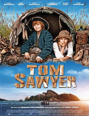 descargar Tom Sawyer (2011), Tom Sawyer (2011) español