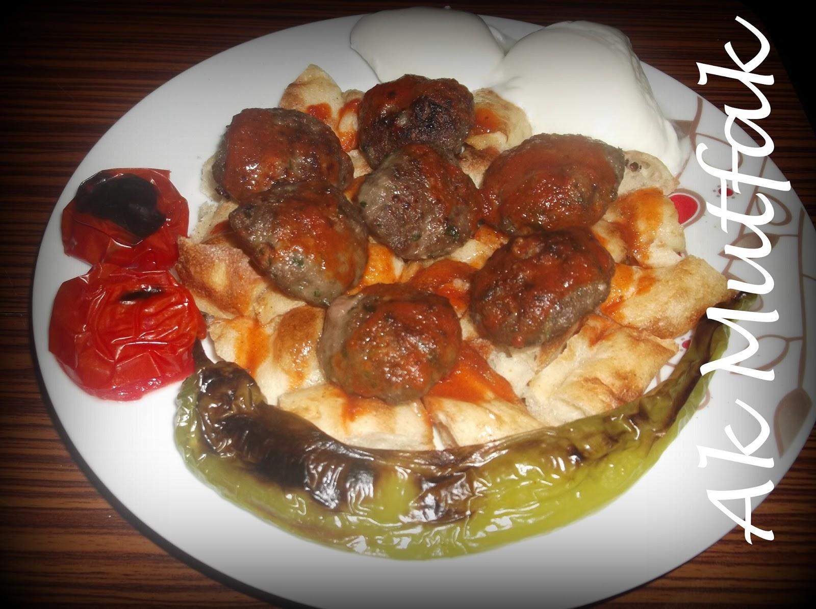 Halep usulü semsek böreği tarifi