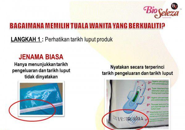 Bio Seleza, byrawlins, haid, hanis haizi protege, health, menstrual, Miss V, pantyliner, sanitary pad, sihat, testimoni, tuala wanita, vagina,