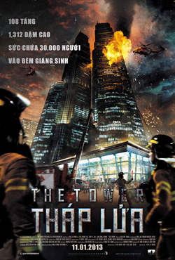 Tháp Lửa - The Tower