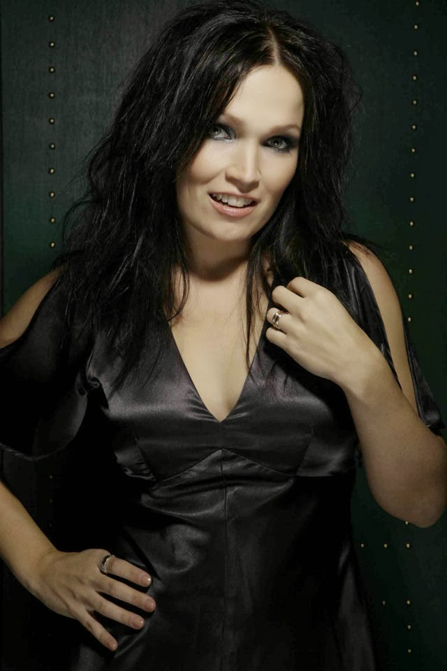 Tarja Turunen Nude Photos 20
