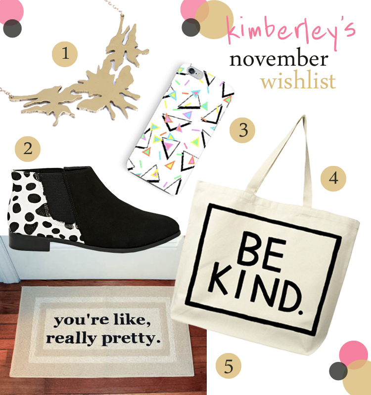 ASOS dalmation boots, The Small Print phone case, 90's Phone Case, Black Hole Creations, Oh No Rachio, Be There in Five