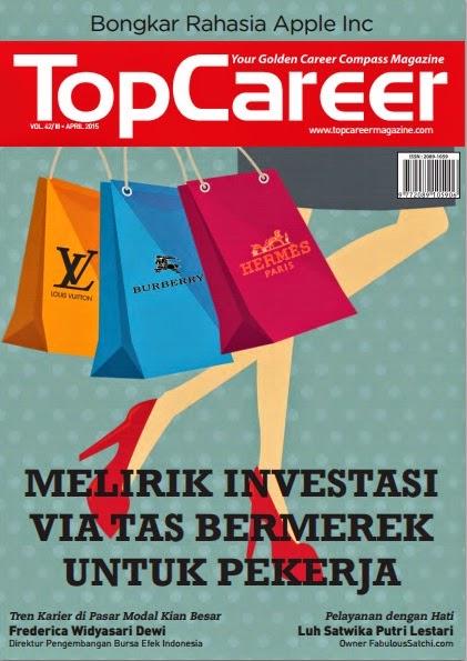 Media Publication
