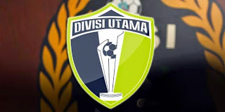 Borneo FC Juara Divisi Utama Liga Indonesia