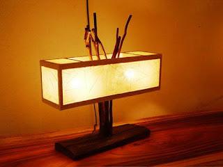 Desain Lampu Tidur Cantik Unik, Dan Kreatif 13