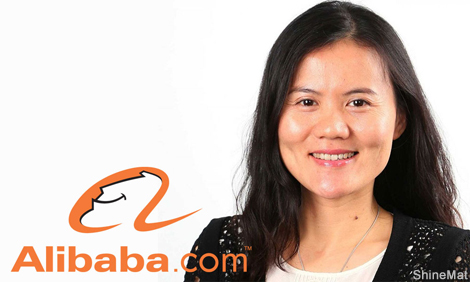 Lucy Peng shinemat