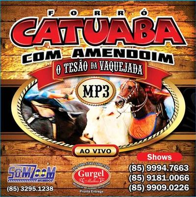 BAIXAR - FORRÓ CATUABA COM AMENDOIM - PINGA SUOR CAXIAS-MA - 28-10-2012