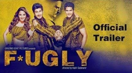 Fugly (2014) Theatrical Official HD Trailer Watch Online