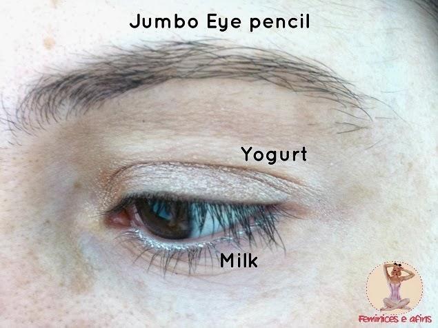 Jumbo Nyx