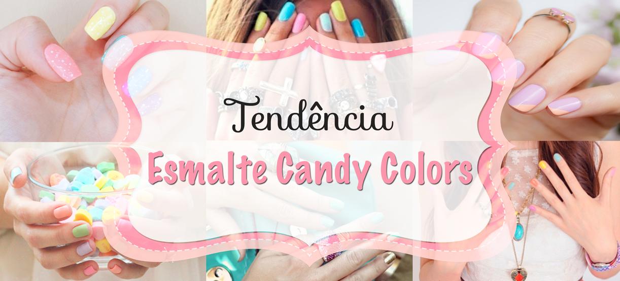 tendência, esmalte, candy colors, verão, 2015