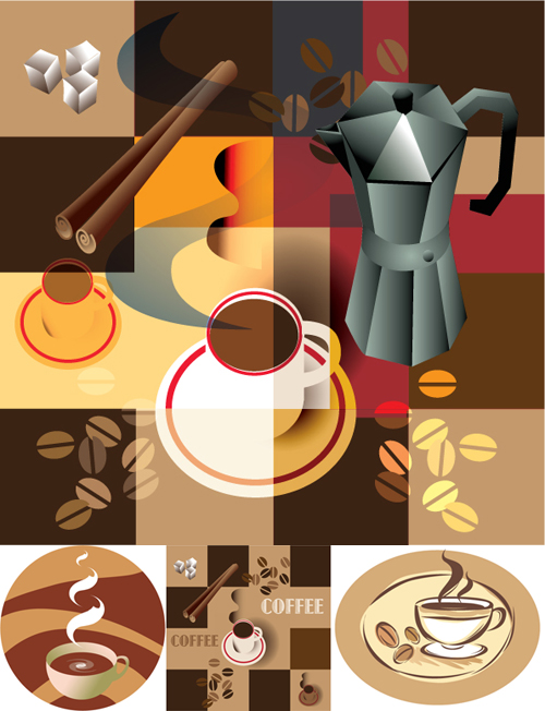 Cafe Posters - Coffee Posters
