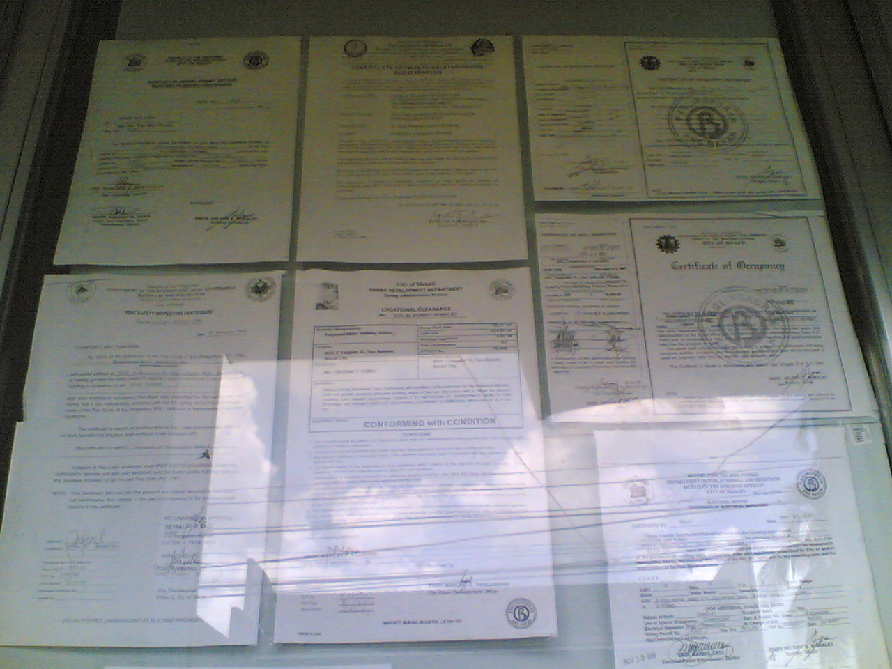 carinderia sanitation An ordinance enacting the health and sanitation code of the province of pangasinan  carinderia, fast food, refreshment parlor, snack bar, night clubs, and other .