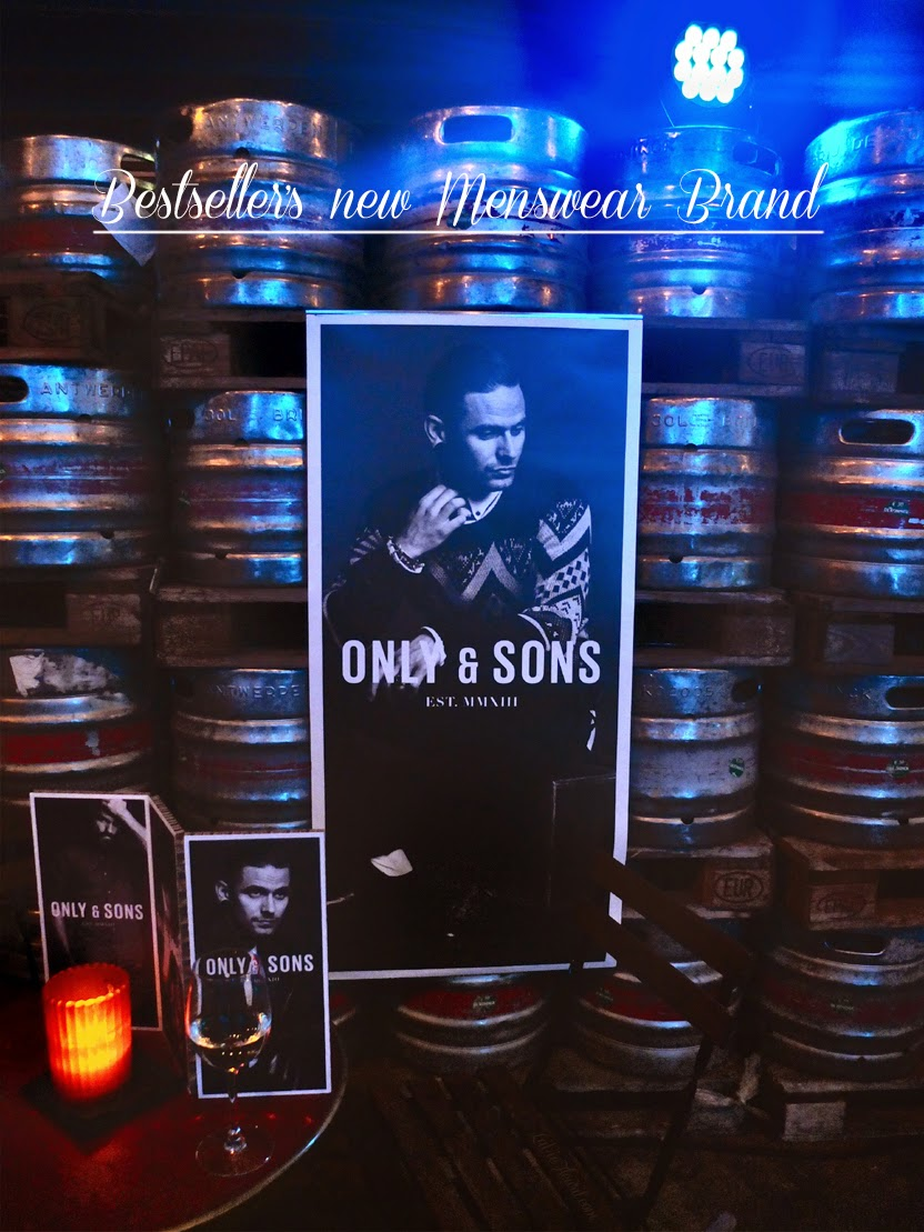 Only & Sons, Bestseller, Fashion, Menswear, Men, Clothing, Streetstyle, Urban, Casual, Collection, Photography, Fashionblogger, Blog, LaVieFleurit.com,