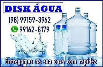 Disk Água