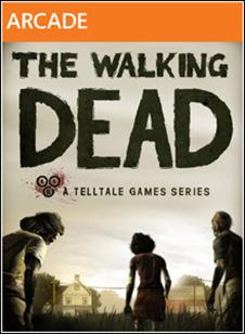 The Walking Dead: Episode 1 Reloaded   PC