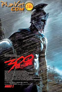 xem phim 300 Chiến Binh 2 - 300: Rise of an Empire 2014 full hd vietsub online poster