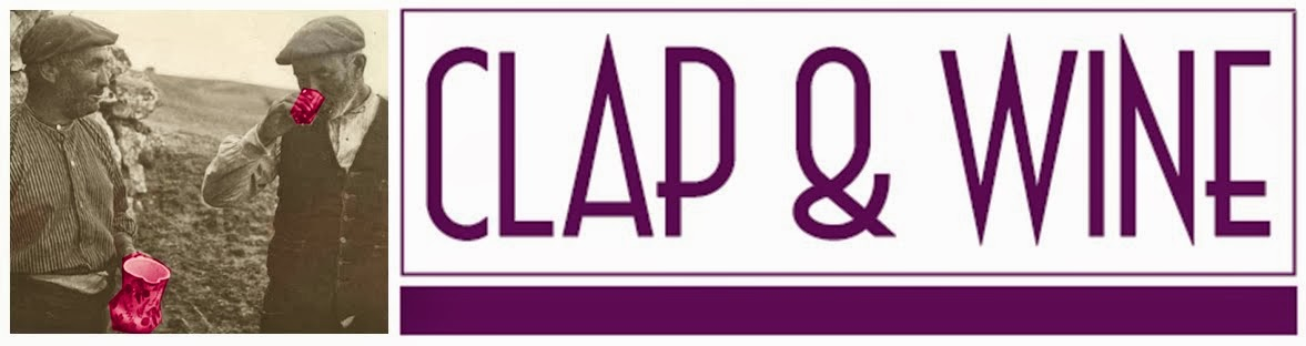 Clap&Wine