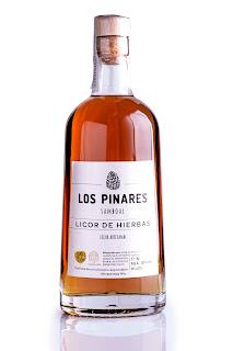 Licor de Hierbas Los Pinares