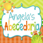 Angela's Abecedaria