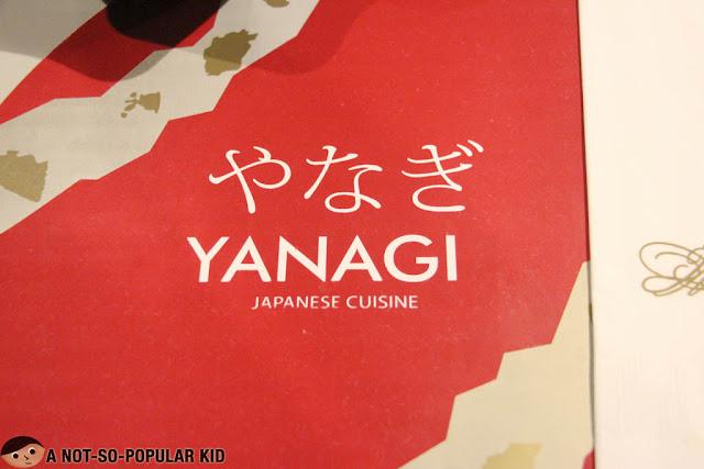 Yanagi Japanese Cuisine